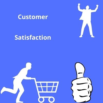 How can you enhance customer satisfaction in startups ?
