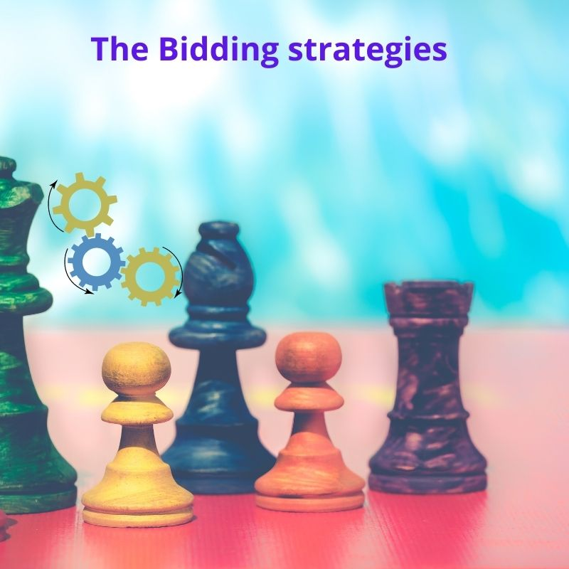 Best Bid strategies for PPC for small business