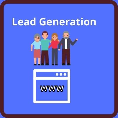 What are the ways to generate leads by your Small Business?